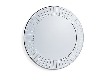 Mondello Mirror in  on Furniture Village