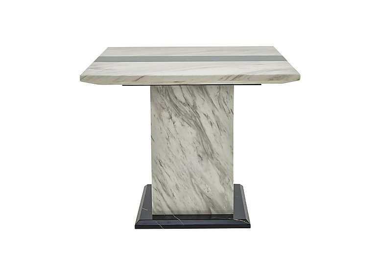 Mont Blanc Lamp Table in  on FV