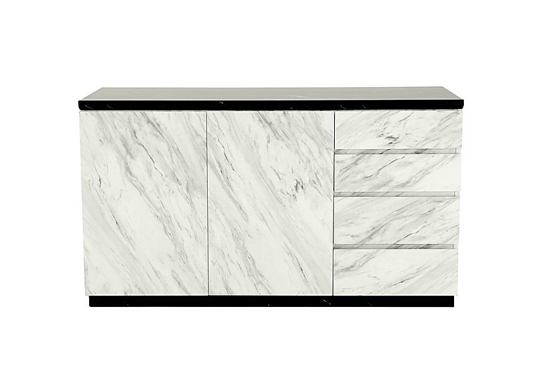 Mont Blanc Wide Sideboard in  on FV