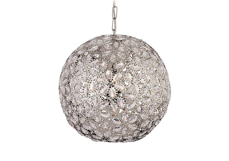 Mystique Pendant Light in  on FV
