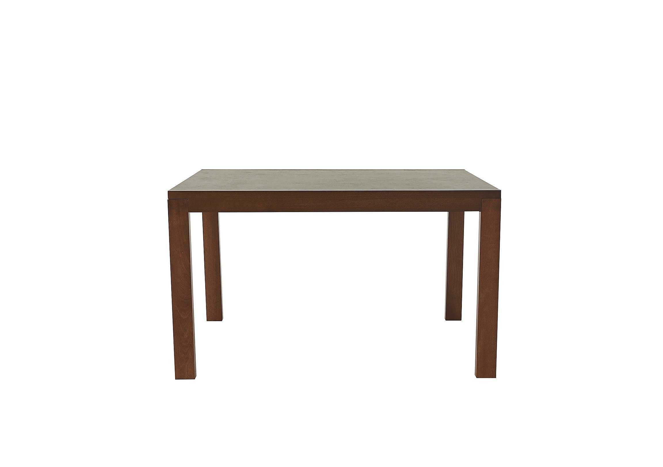 smart extending dining table  calligaris  furniture village - calligaris smart extending dining table
