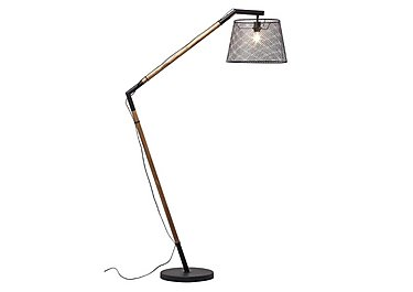 Net Floor Lamp in  on FV