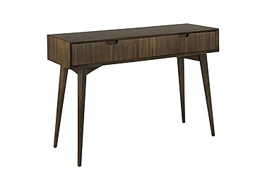Nexus Console Table With Drawers