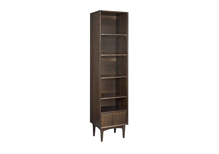 Nexus Narrow Bookcase