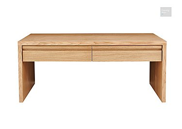 Orbit 2 Drawer Coffee Table  in {$variationvalue}  on FV