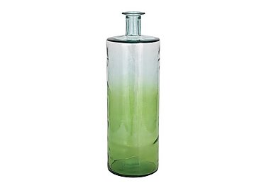 Ombre Giant Bottle Vase in  on FV