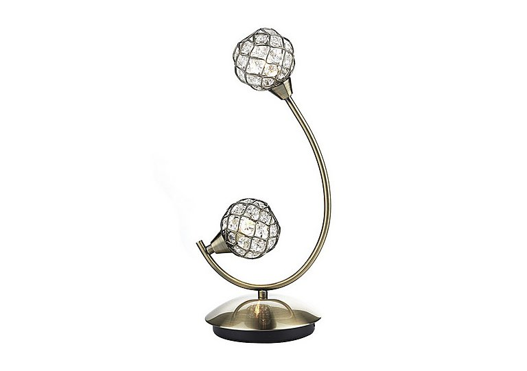 Orly Table Lamp in  on FV