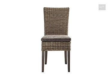 Oslo Rattan Dining Chair  in {$variationvalue}  on FV