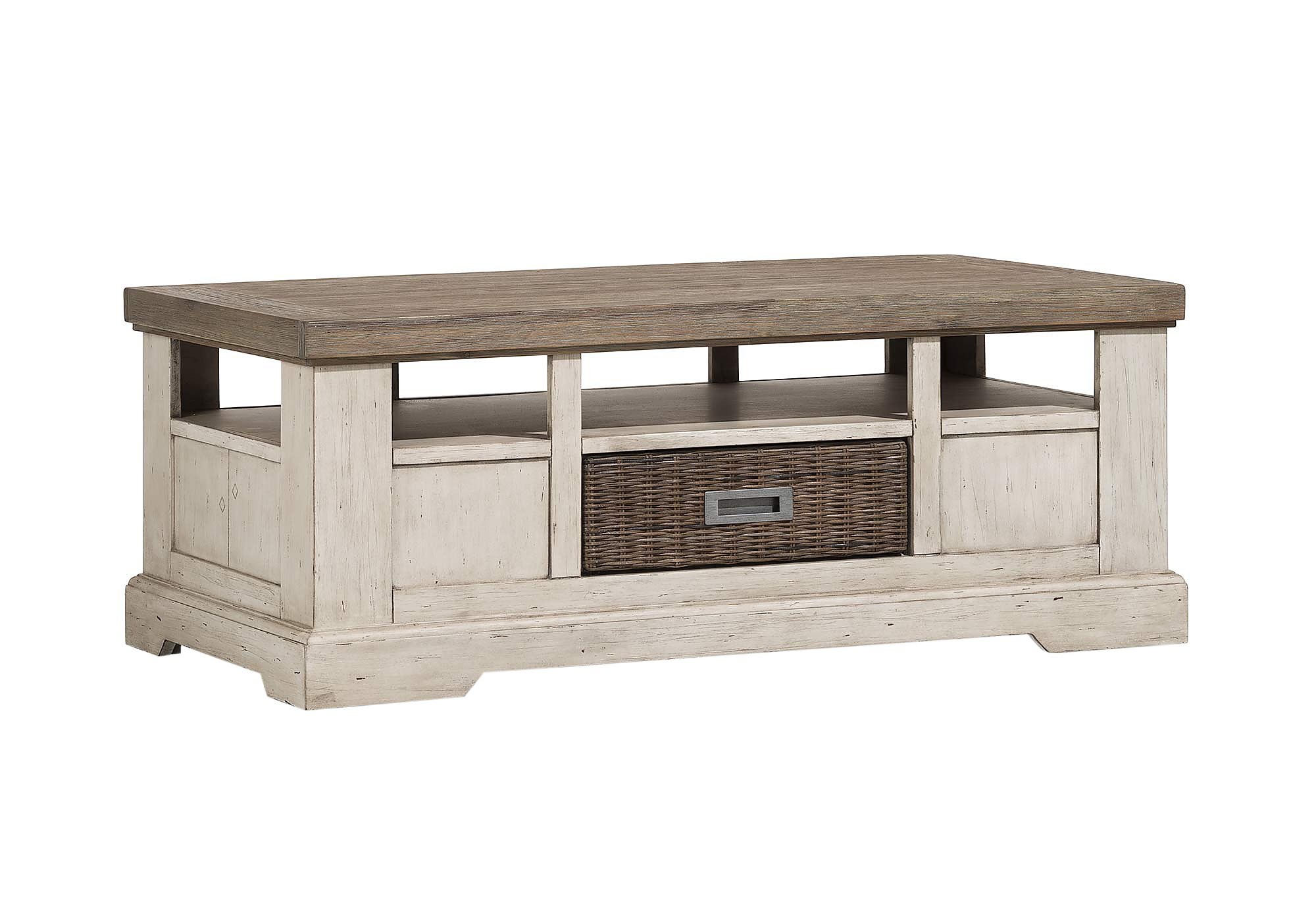 oslo coffee table - habufa - furniture village