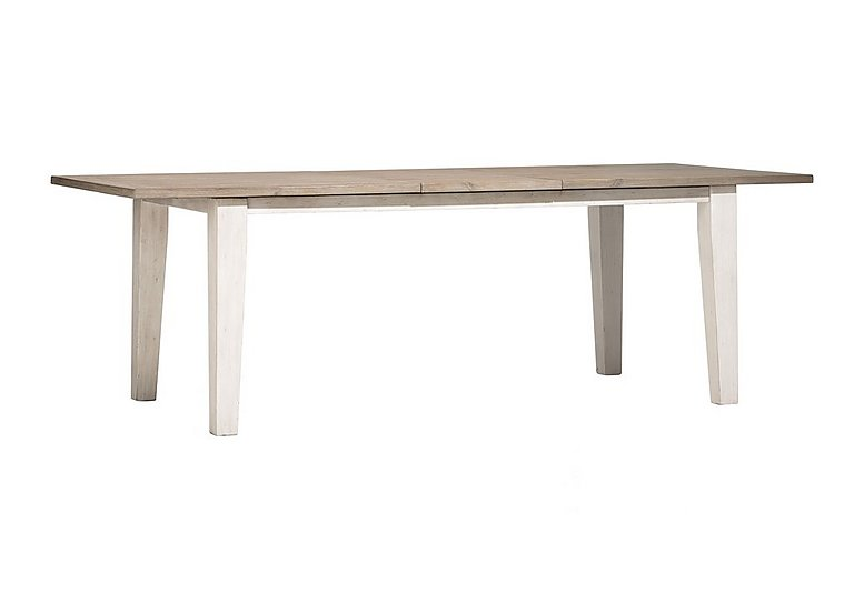 Oslo Extending Dining Table in  on Furniture Village