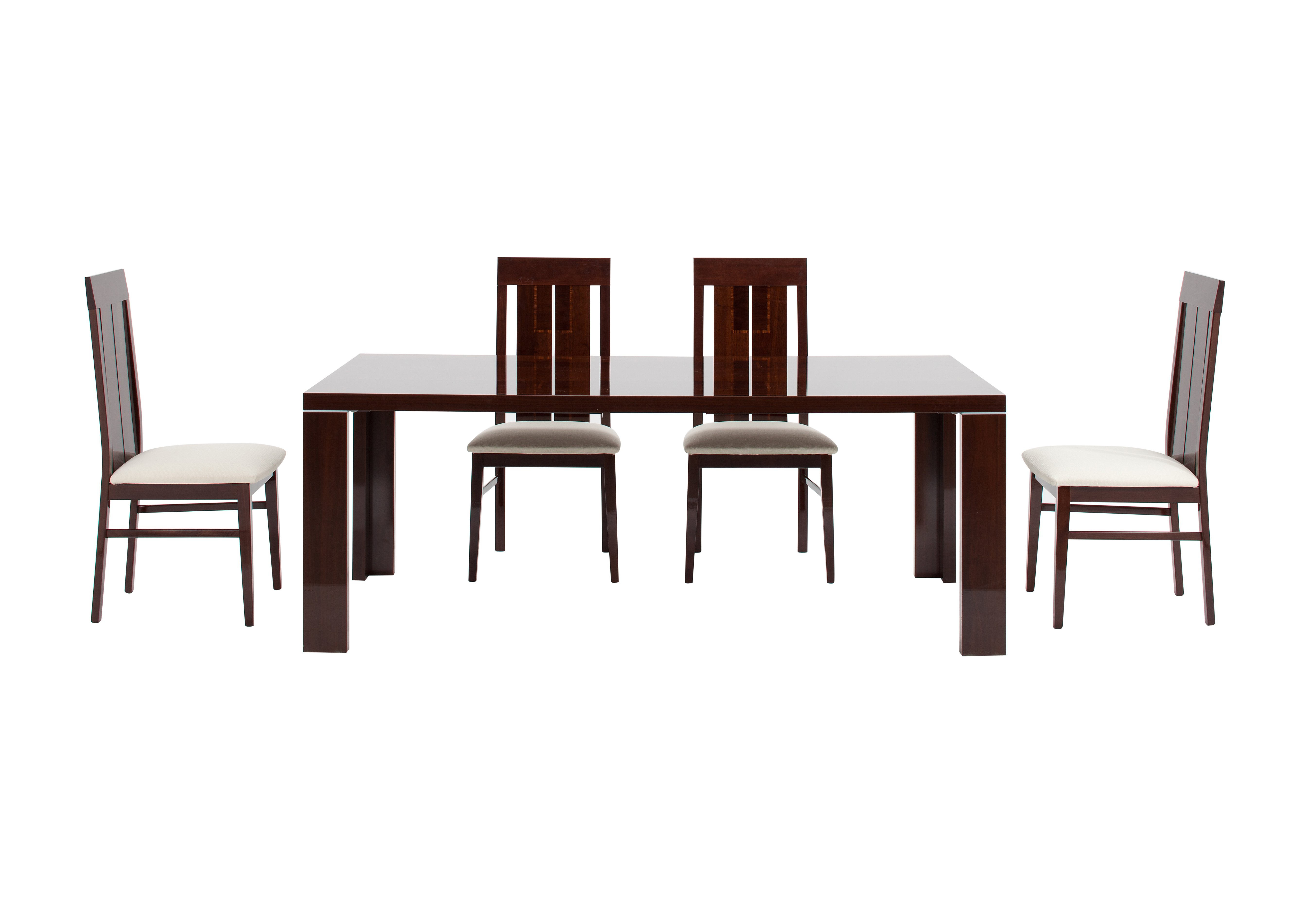 Palermo Dining Set Furniture Village Palermo Extending Dining