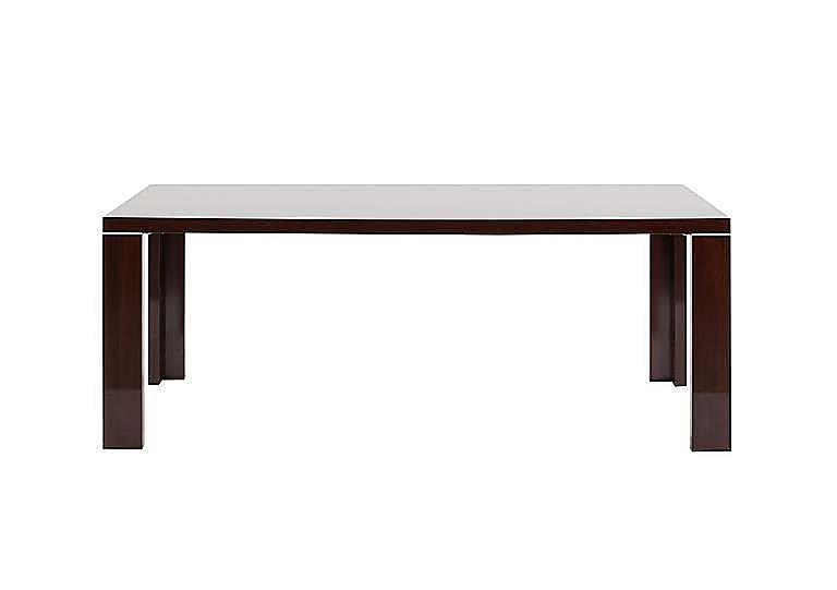 Palermo Extending Dining Table in  on FV