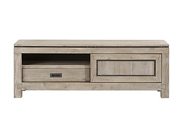 Panay Media Unit in  on Furniture Village
