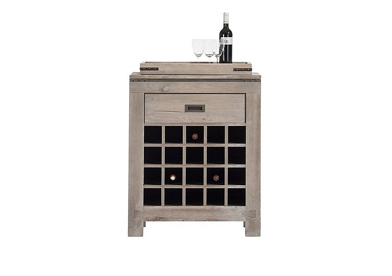 Panay Wine Cabinet in  on FV