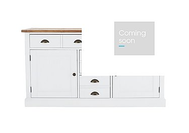 Parquet Sideboard in  on FV