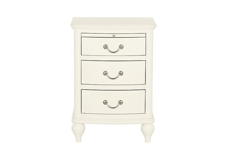 Penelope 3 Drawer Nightstand