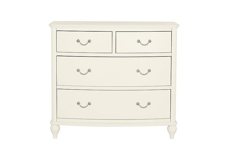 Penelope 4 Drawer Chest