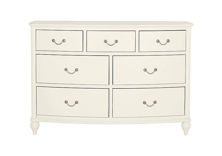 Penelope 7 Drawer Chest