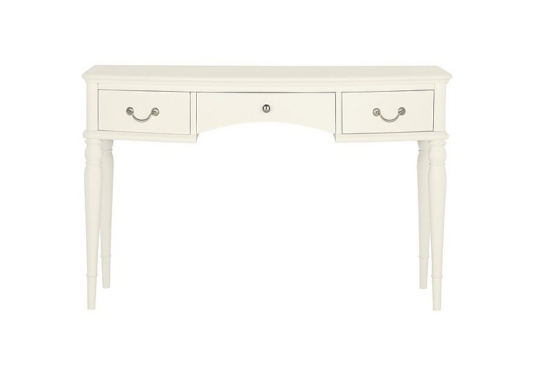 Penelope Dressing Table in  on Furniture Village