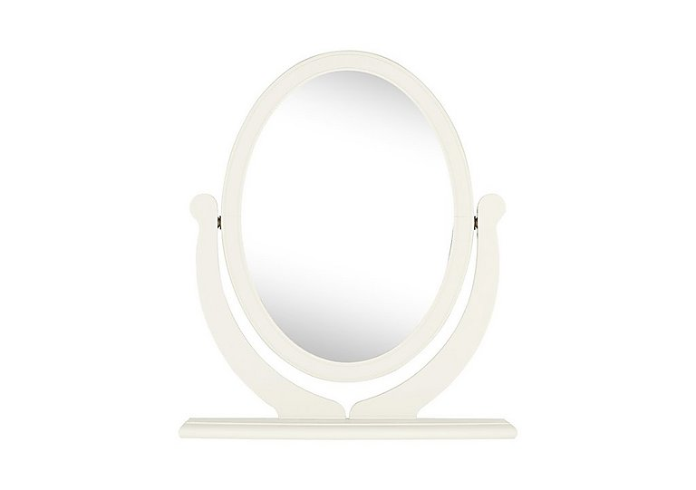 Penelope Vanity Mirror in  on FV