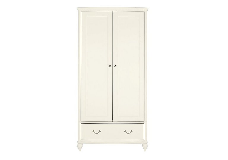 Penelope Double Wardrobe in  on FV