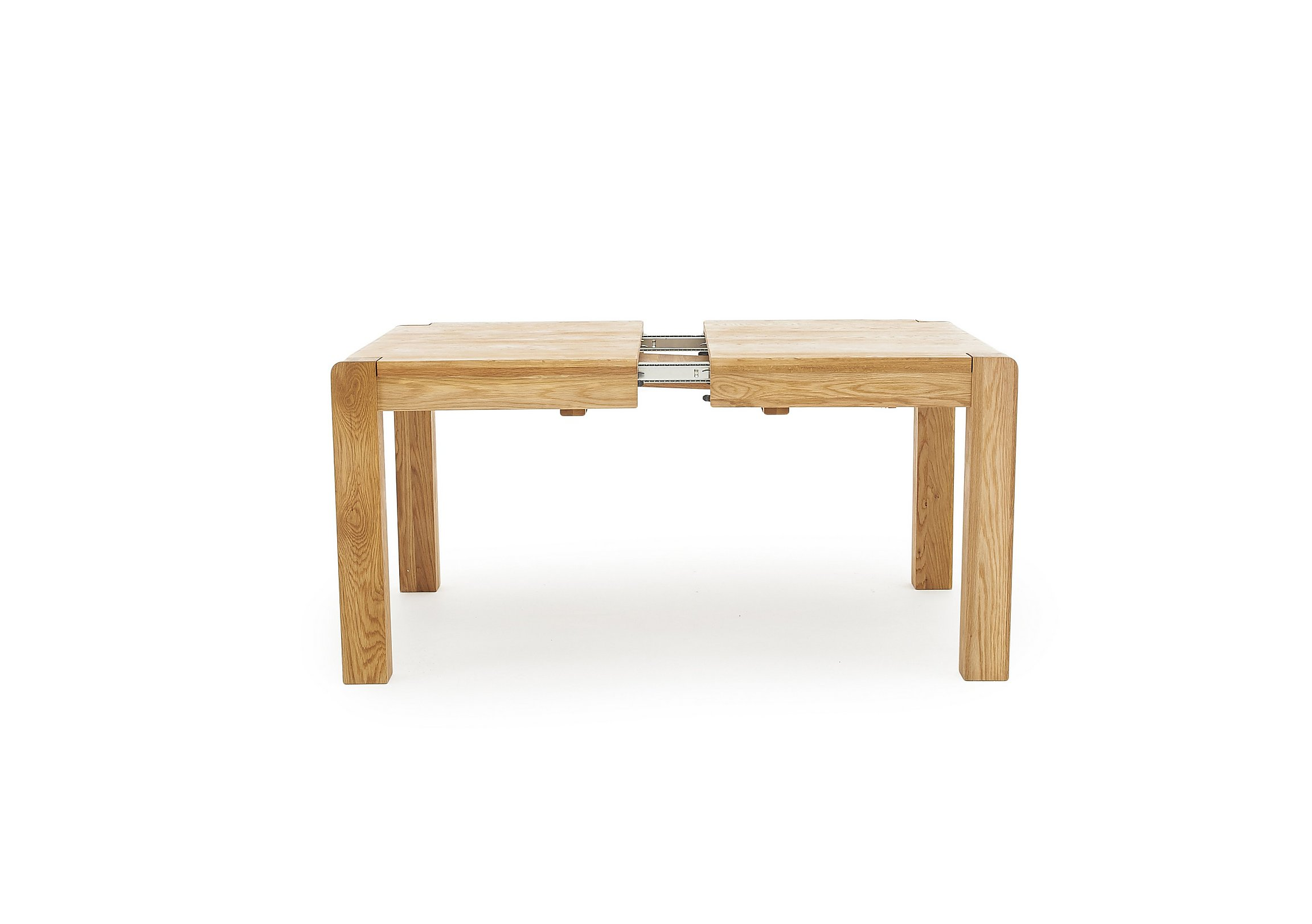 Extending Coffee Table Portland Extending Dining Table Furniture Village
