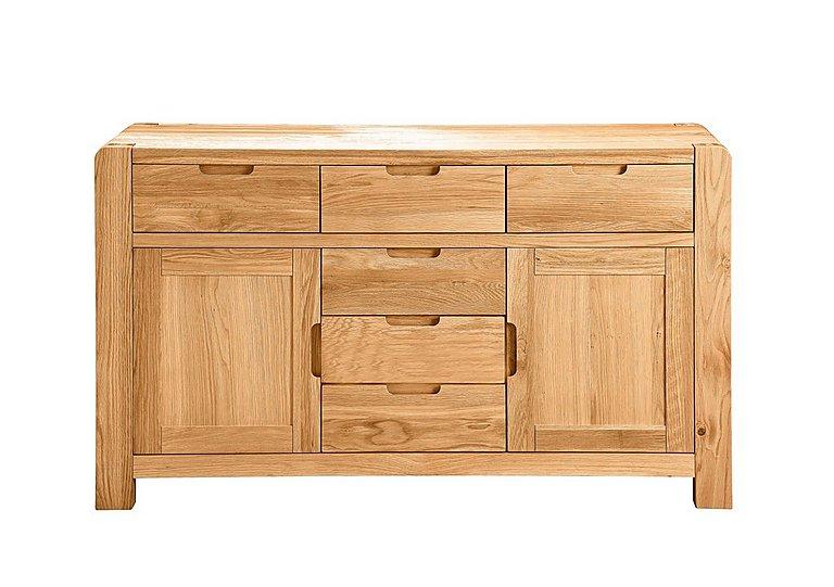 Portland Large Sideboard For 935 Home Garden Furniture Deals