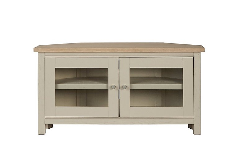 Portobello Corner TV Unit