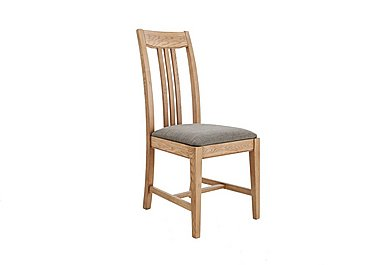 Provence Slatted Dining Chair in  on FV