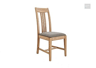 Provence Slatted Dining Chair  in {$variationvalue}  on FV