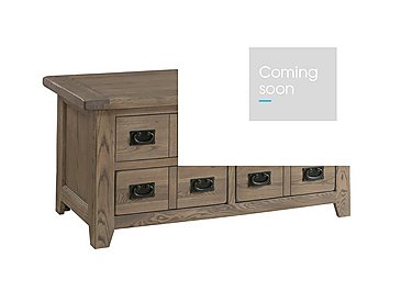 Provence Oak Coffee Table in  on FV