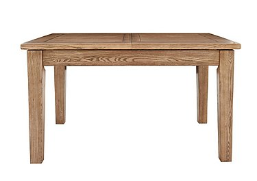 Provence Extending Oak Dining Table