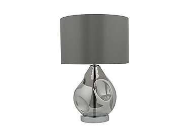 Quinn Table Lamp in  on Furniture Village