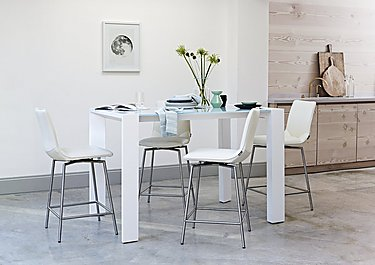 Quadra Bar Table in  on FV