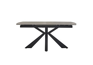 Rodez Extending Dining Table in  on Furniture Village
