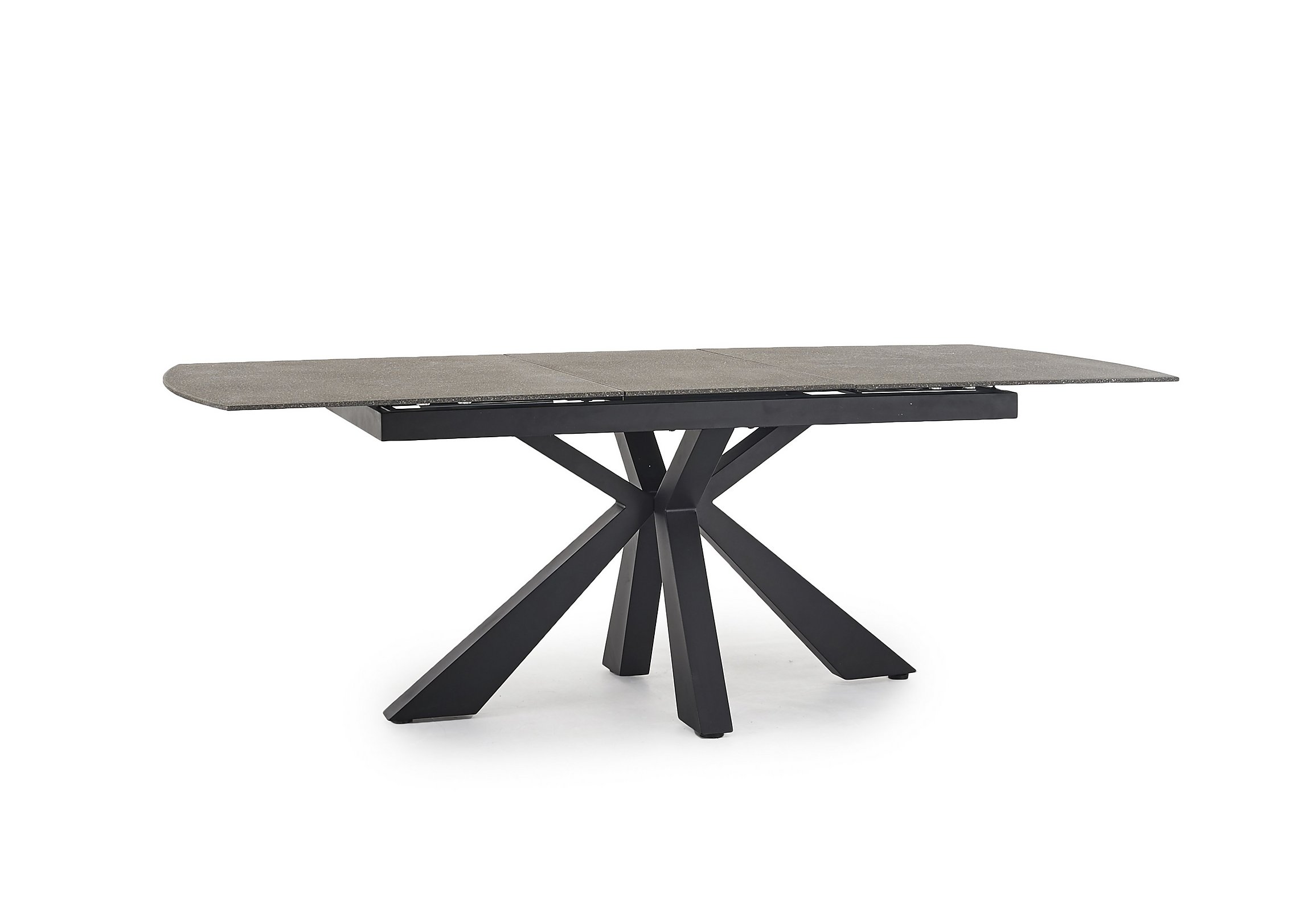 Extending Coffee Table Rodez Extending Dining Table Habufa Furniture Village