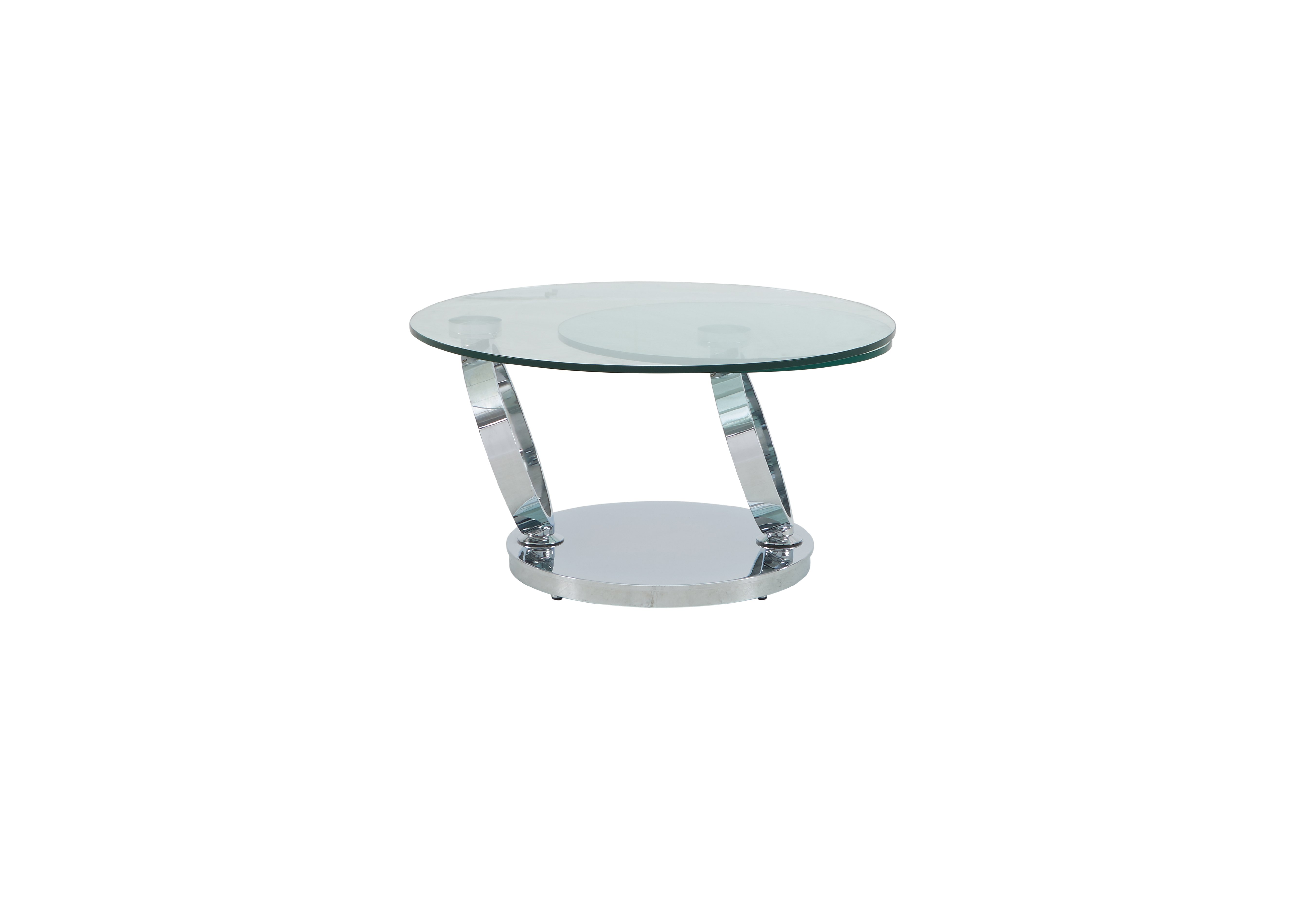 rings coffee table - furniture village