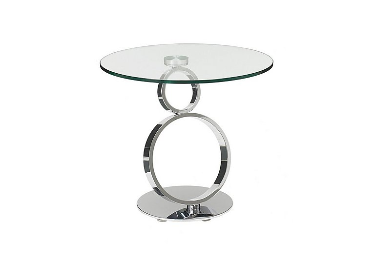Rings Lamp Table in  on FV
