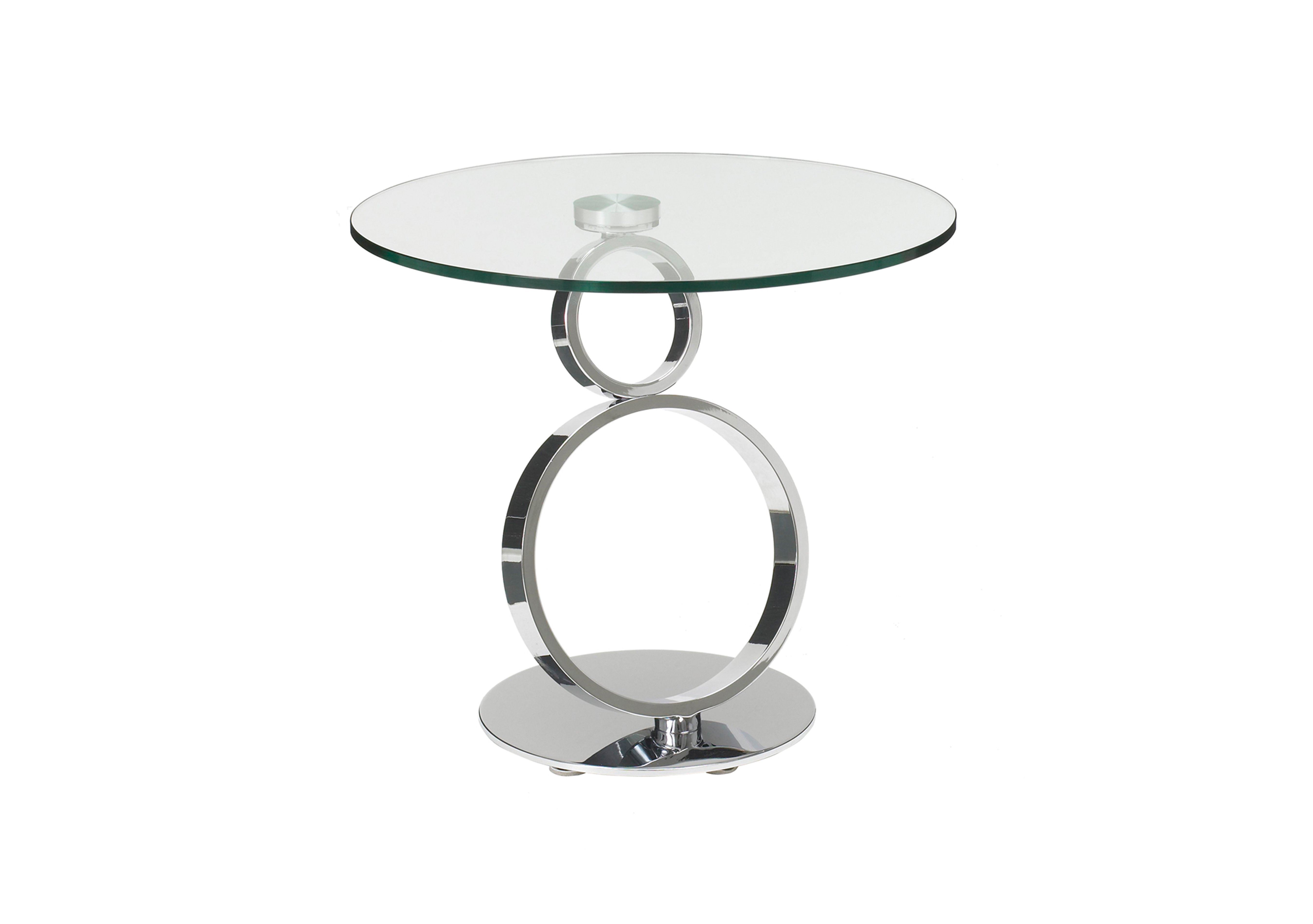 glass side tables, lamp tables & end tables - furniture village