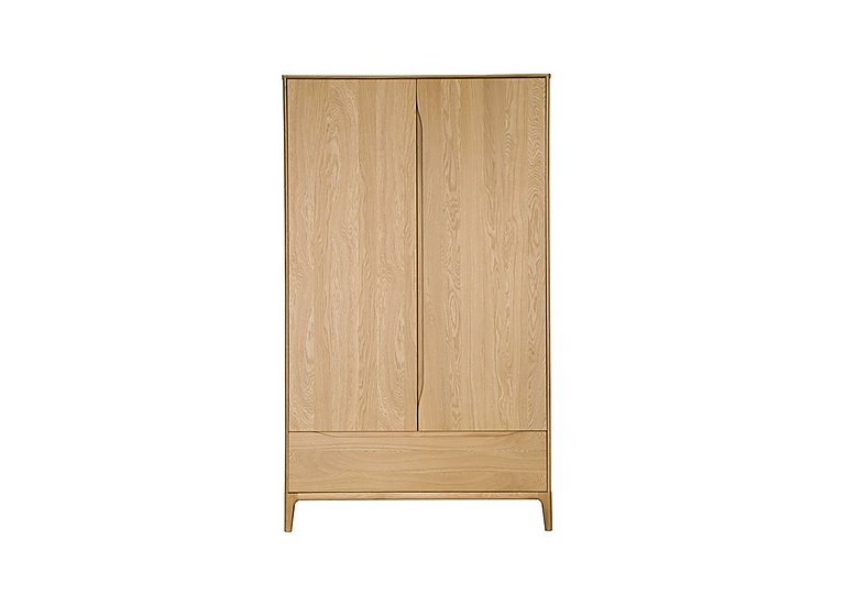 Rimini 2 Door Wardrobe