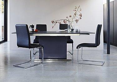 Radius Extending Dining Table in  on Furniture Village