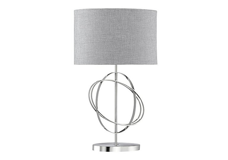 Rings Table Lamp in  on FV