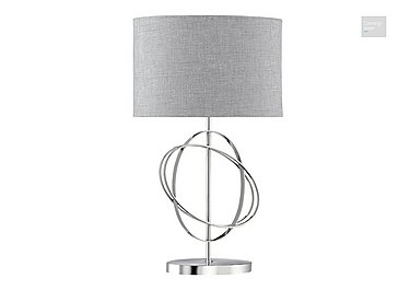 Rings Table Lamp  in {$variationvalue}  on FV