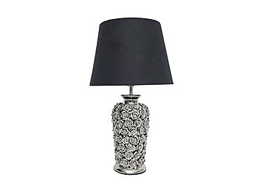 Rose Table Lamp in  on FV