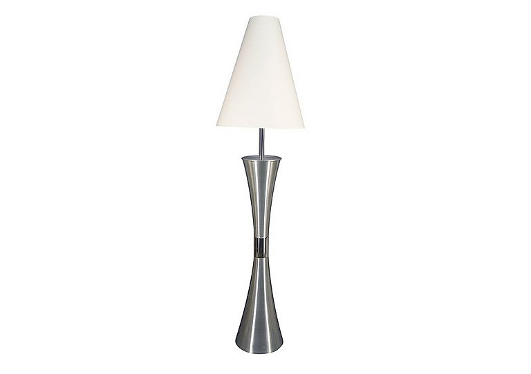 Rock Floor Lamp