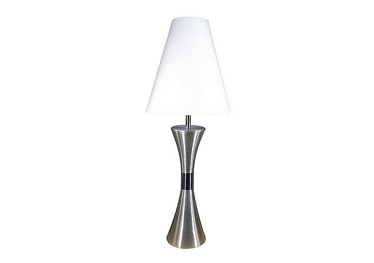 Rock Table Lamp in  on Furniture Village