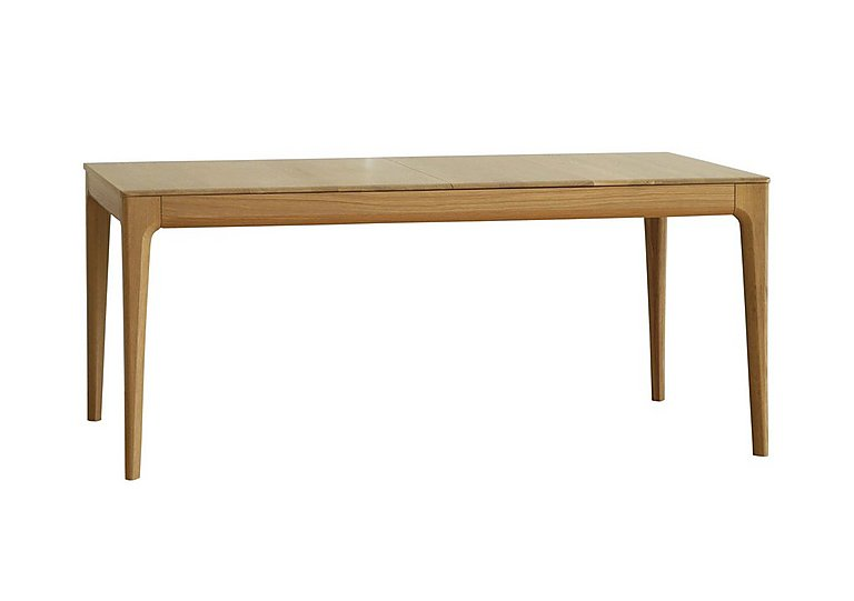 Romana Large Extending Dining Table