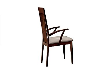 Rossini Pair of Capri Carver Chairs