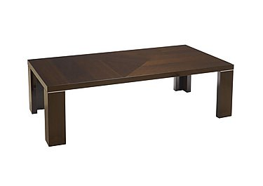 Rossini Rectangular Coffee Table in  on FV