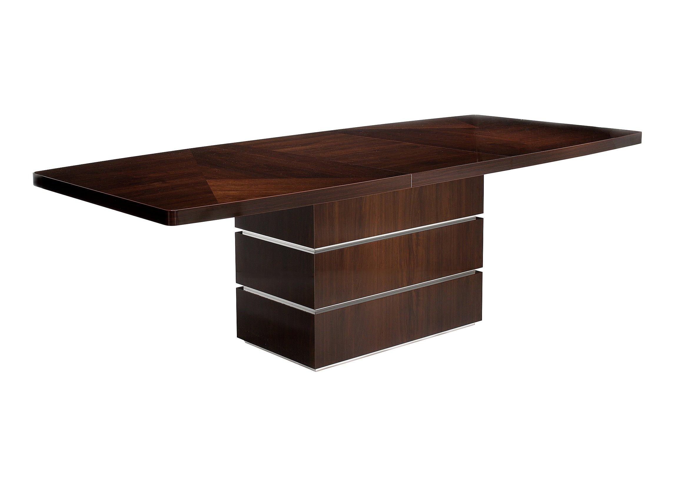 rossini extending dining table  alf  furniture village - alf rossini extending dining table